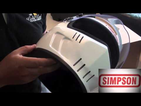 Simson Rx Speedway Unboxing Sa2010