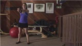Fitness Tips : Resistance Bands for Weight Loss
