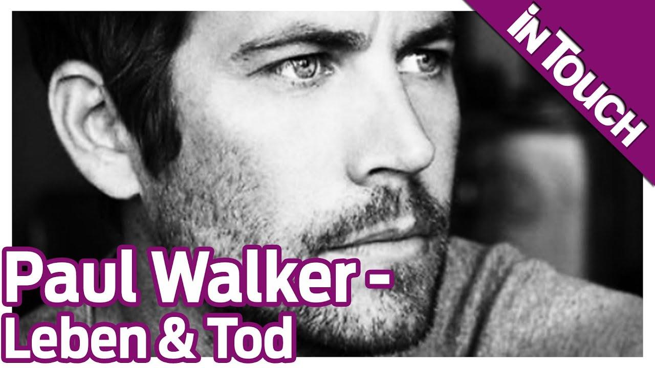 Paul Walkers Tod