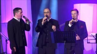 Klapa Šufit - Ne diraj moju ljubav (MGNZ 2015)