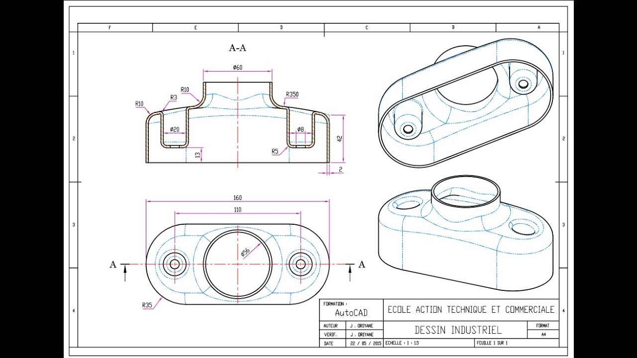 Careful with those Dimensions! (Bug Watch AutoCAD Tutorial)