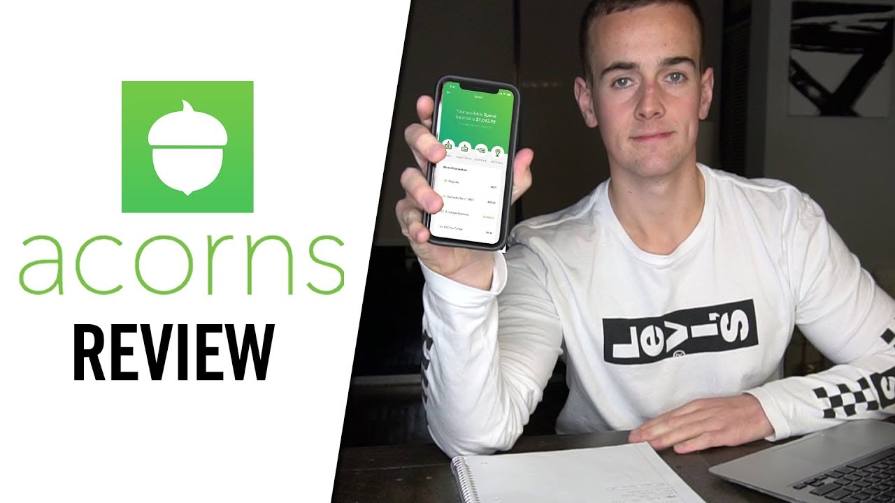 Acorns Review 2020.Acorns Review 2019 Is The Acorns Investing App Legit