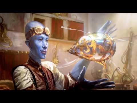Trailer do filme Magic: The Gathering