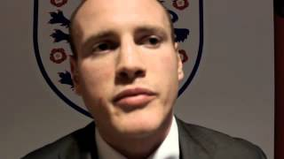 GEORGE GROVES REACTS TO THE