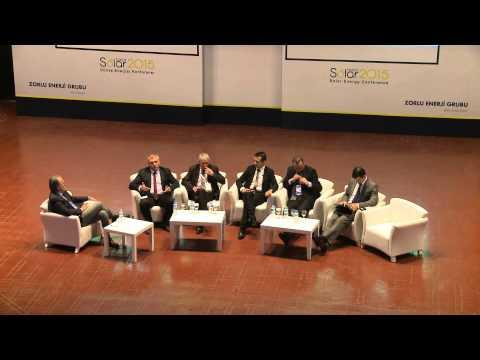 SB2015-Istanbul 5.Oturum | GES Yatırımcısının Başına Gelenler