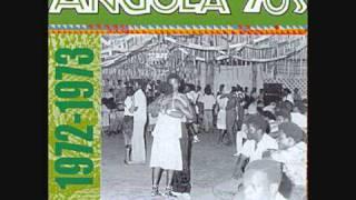Artur Nunes - Tia  (Angola 70's).wmv