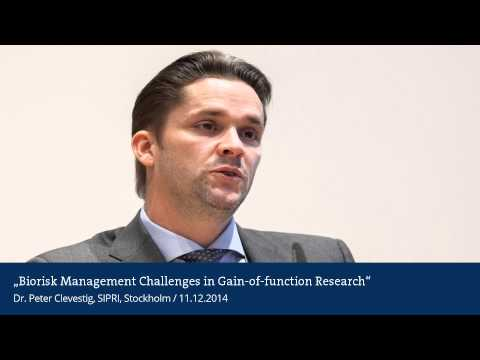 Biorisk Management Challenges in Gain-of-function Research