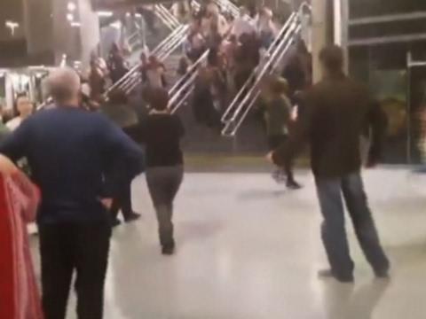 Witnesses Describe Deadly UK Post-Concert Blast