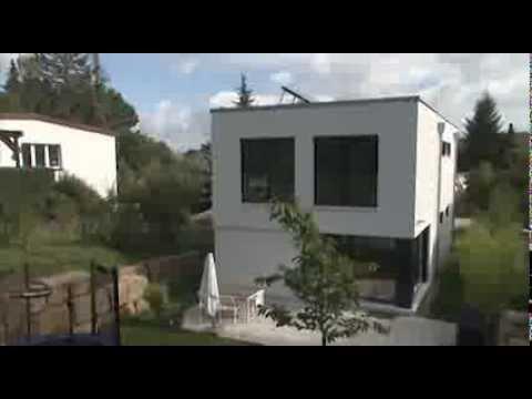 Baufamilie Des Monats Gussek Haus Youtube