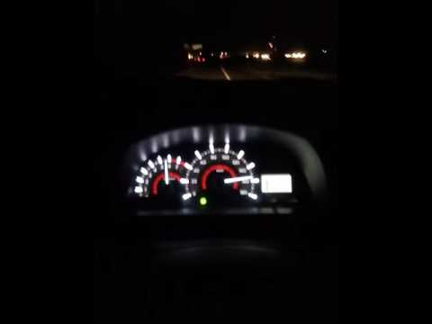 Top Speed Grand New Avanza Tol Jagorawi