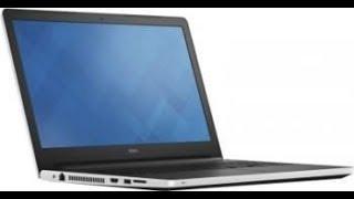 Dell Inspiron 15 5559 (Z566136HIN9) Laptop (Core i3 6th Gen/4 GB/1 TB/Windows 10) full review..
