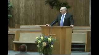 The Truth About Mark 16:15-20 (Pastor Charles Lawson)