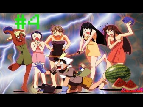 Love Hina Date Sim [18+] - Part 3 - Sexy Time - FINAL from YouTube · Duration:  9 minutes 1 seconds