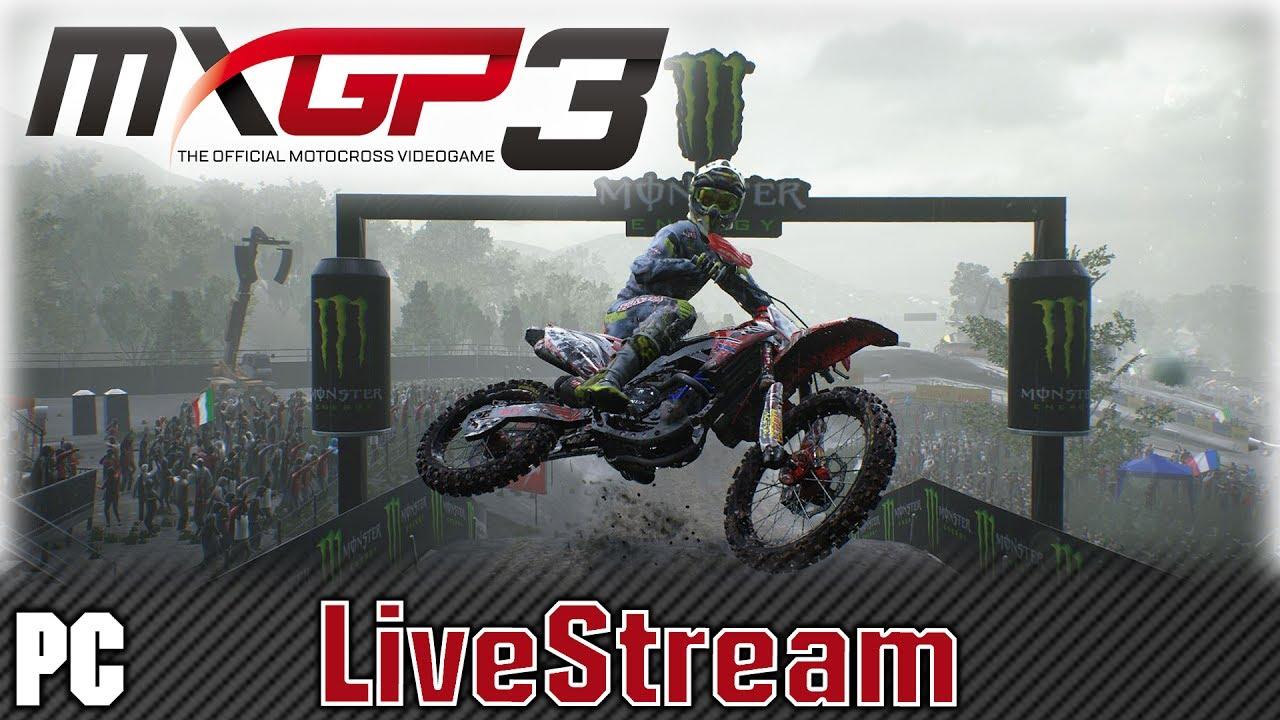 mxgp3 the official motocross videogame livestream fr le meilleur jeux de moto cross