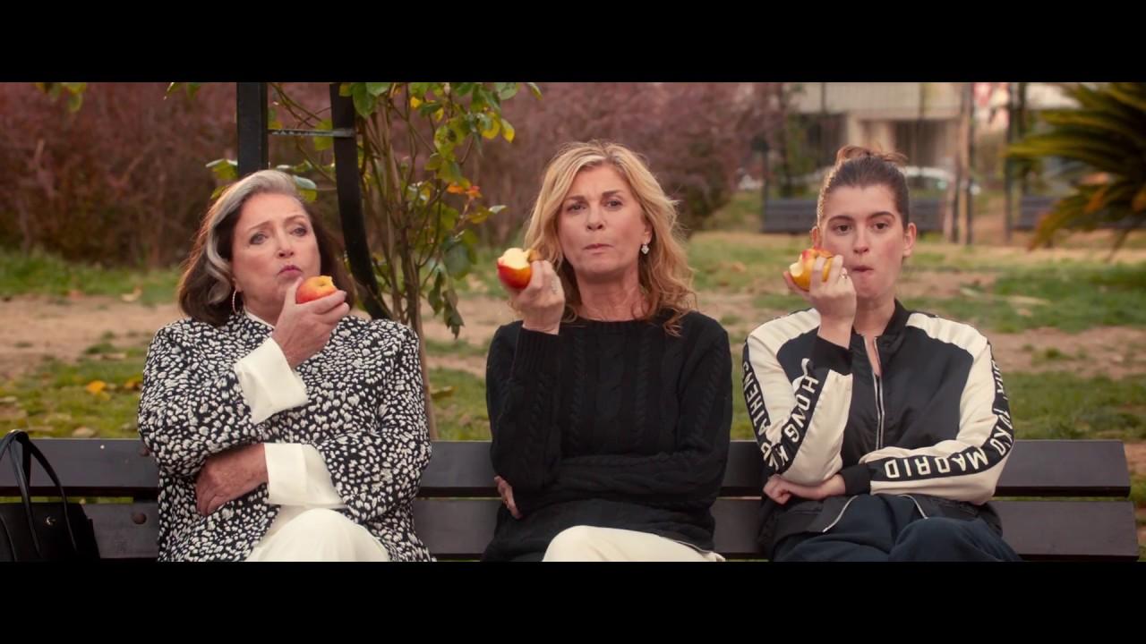 Best French Films 2020 My Brilliant Divorce / Brillantissime (2018)   Trailer (French
