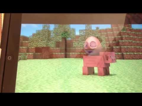 An egg's guide to Minecraft -part 1 what's Minecraft ?