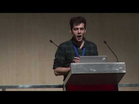 Spotlight: Jacob Andreas - Modular Multitask Reinforcement Learning with Policy Sketches
