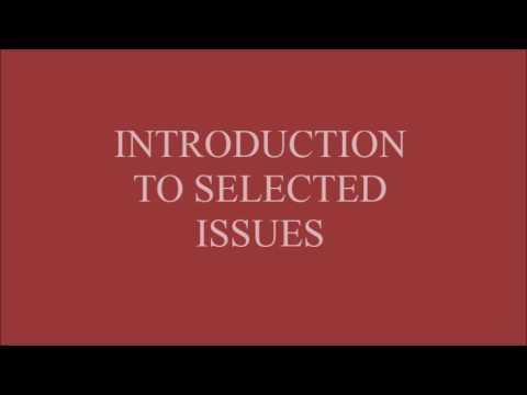 Presentation Internship Program