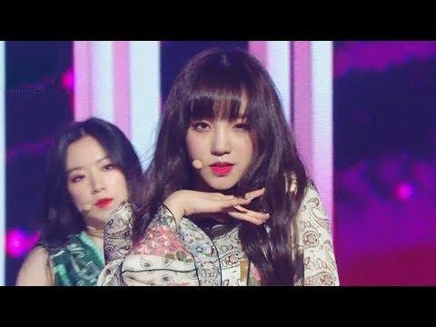 (G)I-DLE - Aloneㅣ(여자)아이들 - 한(一) [Music Bank Ep 943]