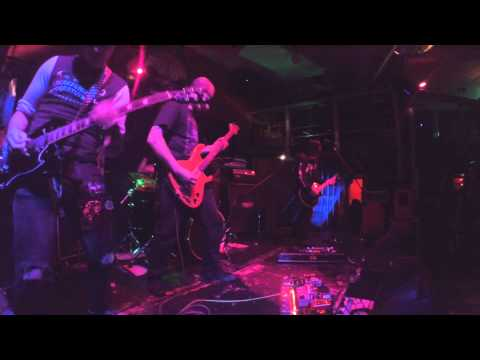 Black Bone Exorcism: Live at LoFi (Seattle, WA)