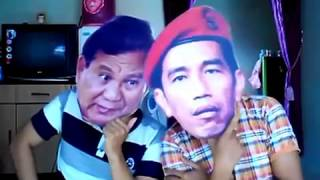 Video GOYANG MORENA   JOKOWI Vs PRABOWO Full Debat Capres Parody Lucu   Mr X Katrok & Mr eL @xplusk download MP3, 3GP, MP4, WEBM, AVI, FLV Juni 2018