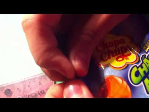 Kẹo Chupa Chups