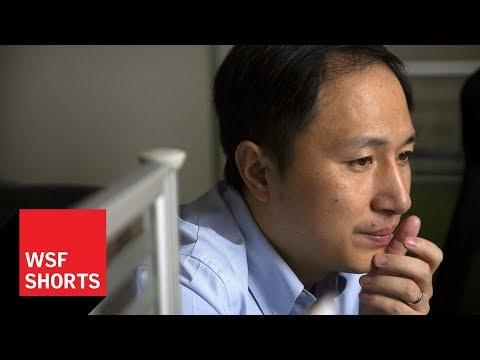 He Jiankui and the World's First Gene-edited Babies