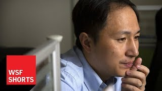 He Jiankui and the World's First Gene-edited Babies