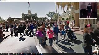 [VR] Odwiedzam rózne miejsca na ziemi - Google Earth VR / 16.11.2018 (#4)