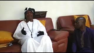Tounkara invite Serigne Modou Kara à clarifier ses propos sur la prière