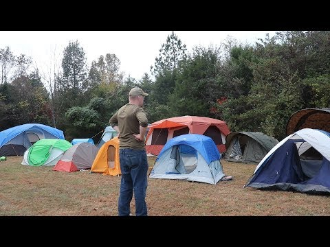 Top 13 Tents - How to Choose a Tent & Tent Reviews