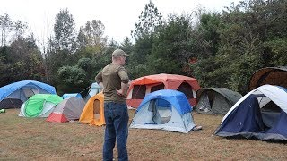 Top 13 Tents - H๐w to Choose a Tent & Tent Reviews
