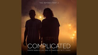 Download Complicated (Robin Schulz Remix) Mp3 and Videos