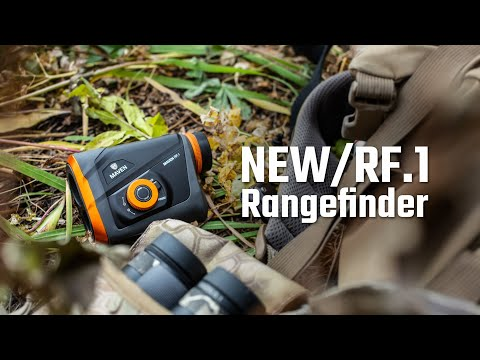 New: Maven RF.1 Rangefinder