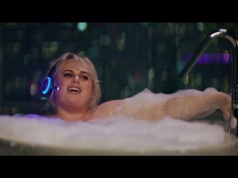 "Alexa Loses Her Voice – Rebel Wilson – ""humanitarian"""