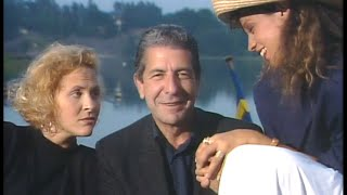 Leonard Cohen - I´m Your Man (1988)