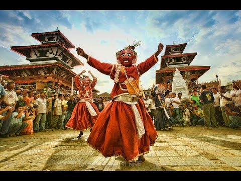 5 strange cultures in Nepal
