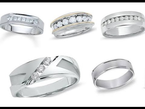 Zales Mens Rings Review Youtube