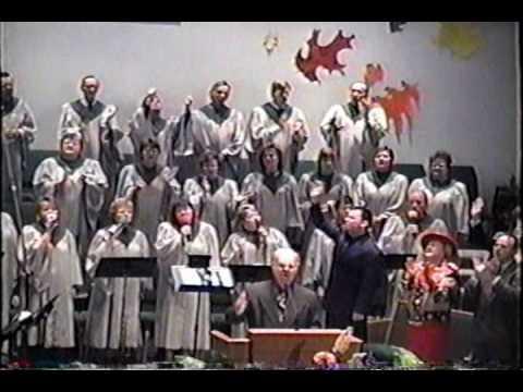 BETHALTO (ILLINOIS) CHURCH OF GOD  -  In Worship 10-28-2001