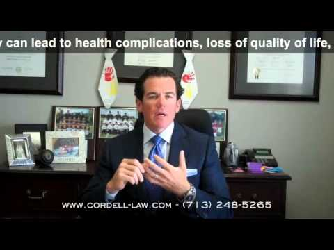 Houston Texas Medical Malpractice Attorney, BRENT CORDELL
