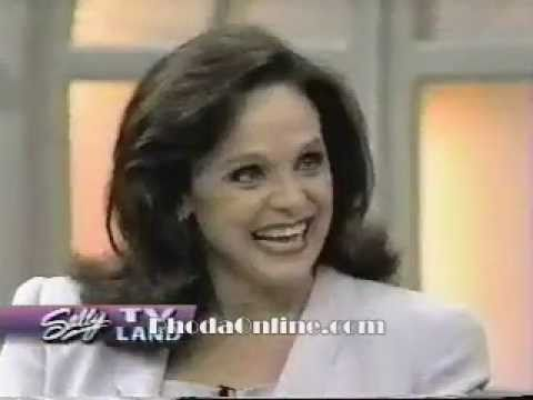 "The Cast of ""Rhoda"" Reunites - May 1996 - Part 1 of 3"