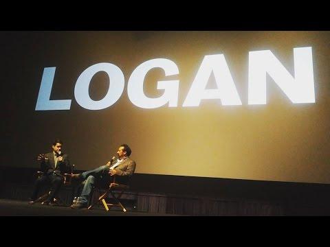 LOGAN talk with director James Mangold - December 14, 2016