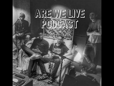 Are We Live | Poetry In Motion (Feat.Jordan Rakei, Barney Artist, Tom Misch & Alfa Mist)