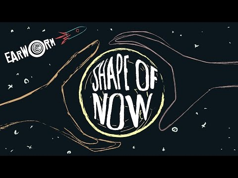 DJ Earworm Mashup - Shape of Now