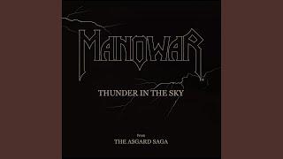 Provided to YouTube by CDBaby Thunder in the Sky · Manowar Thunder ...