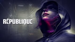 Republique Gameplay HD - For iPhone/iPod Touch/iPad