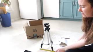 Cell Phone Tripod Review Acuvar 50 inch