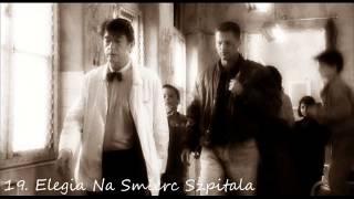 19. Michał Lorenc - Elegia Na Smierc Szpitala (Bandyta - soundtrack, utwór nr 19) 1997r