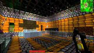 Repeat youtube video Minecraft. Emperorr's texture pack.