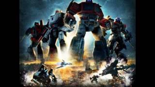 Музыка из трэйлера игры Transformers Fall of Cybertron.